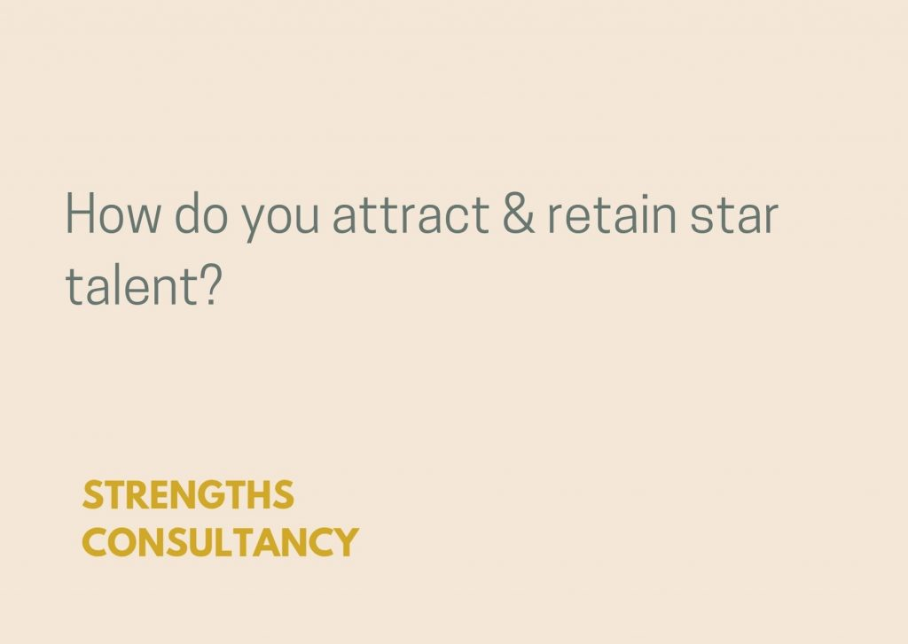 Strengths Consultancy