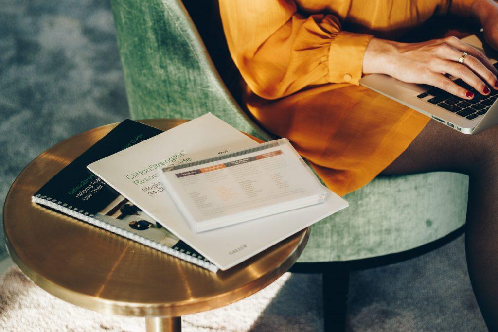Meer energie halen uit je werk